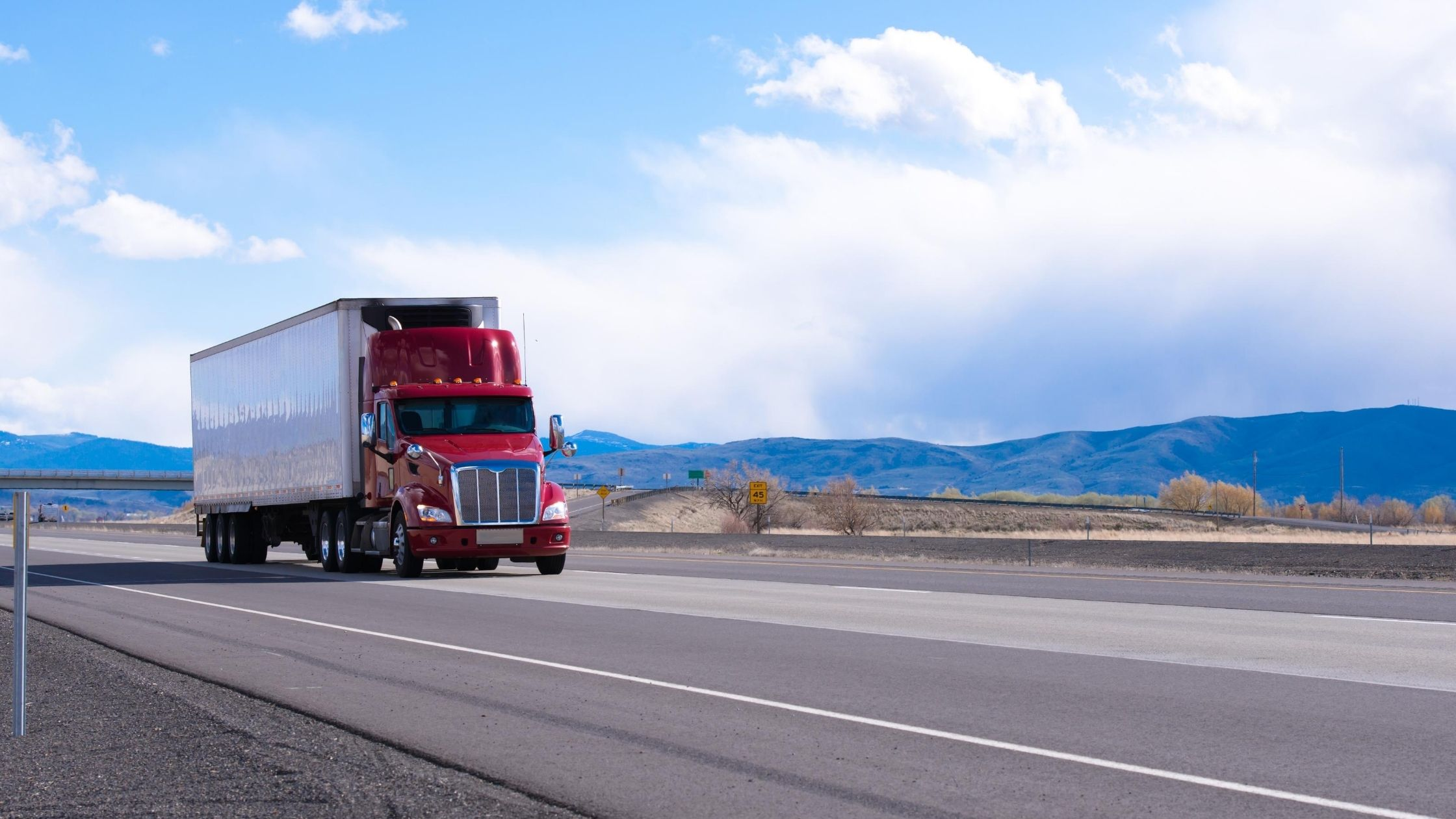 Trucking Companies In Texas